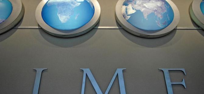 IMF faiz artışlarına karşı uyardı