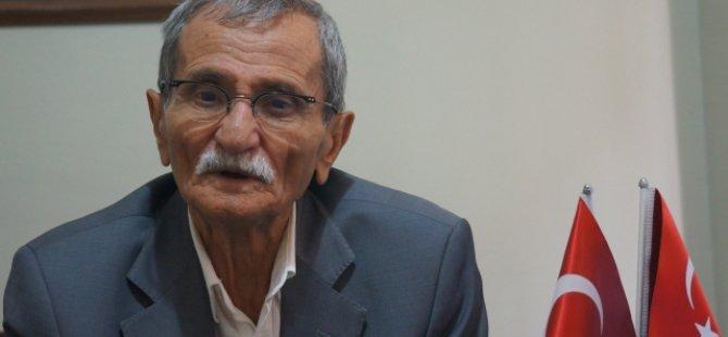 """""""Tuğrul Türkeş içer sızar, otellerden toplardık"""""""