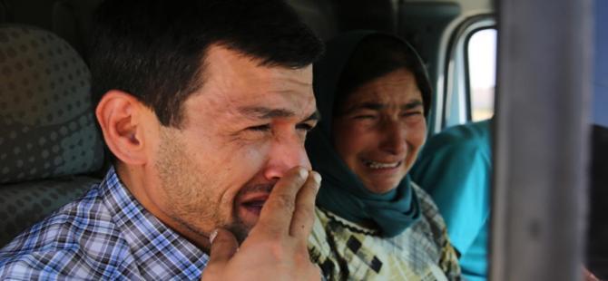 """Aylan'ın babası:""""Erdoğan vatandaşlık teklif etti ama kabul etmeyeceğim"""""""