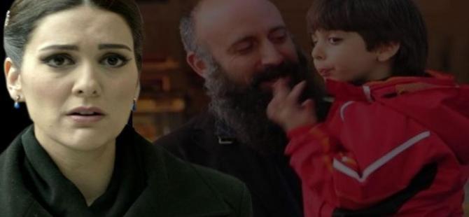Bergüzar Korel: ''Çocuğun ölsün'' diye mesaj attınız