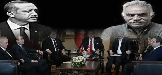 'Çözüm Süreci' mahkemelik oldu! MHP'den suç duyurusu