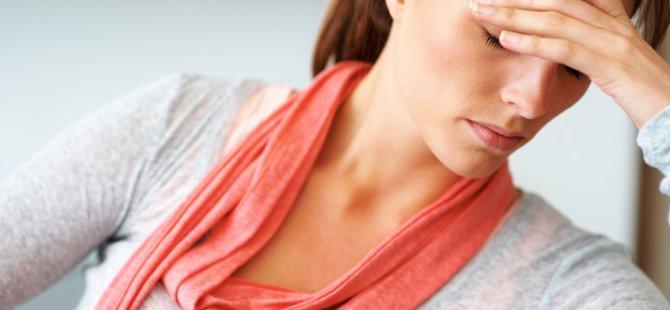 Annede kronik migrenin çocuklara etkisi