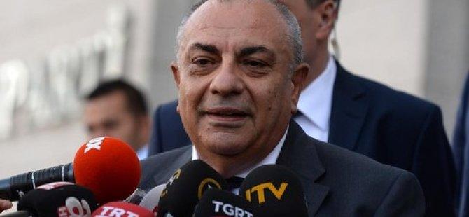 Tuğrul Türkeş: AK Parti'yi tek başına iktidara getirmek için...