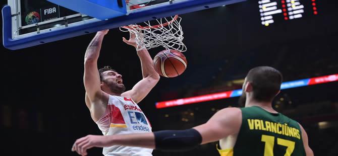 EuroBasket 2015 Şampiyonu!