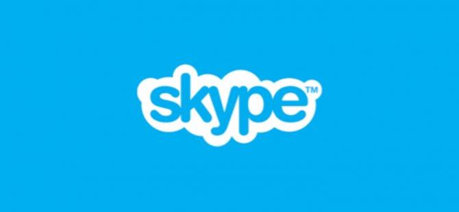 Skype çöktü