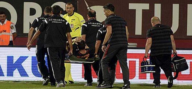 Burak Yılmaz'dan Fenerbahçe maçı itirafı!