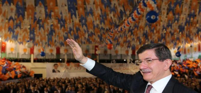 """AK Parti'nin """"Haydi Bismillah"""" adlı seçim şarkısına yasak"""