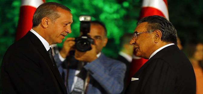 Aydın Doğan'dan Erdoğan'a mektup: Sen Kasımpaşalıysan...