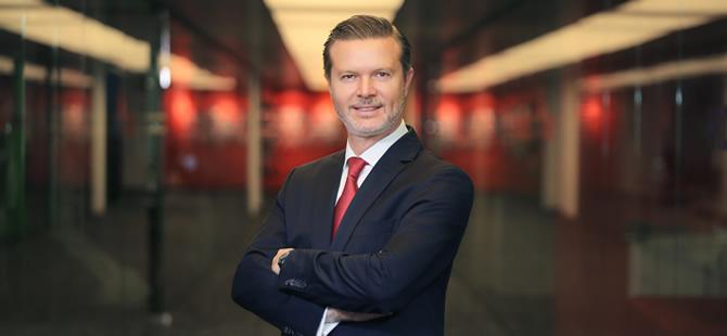 Media Markt Türkiye'nin Yeni CEO'su