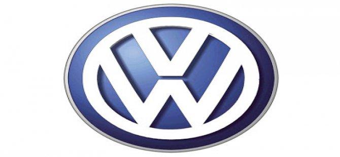 Volkswagen'e bir darbede Hollanda'dan geldi