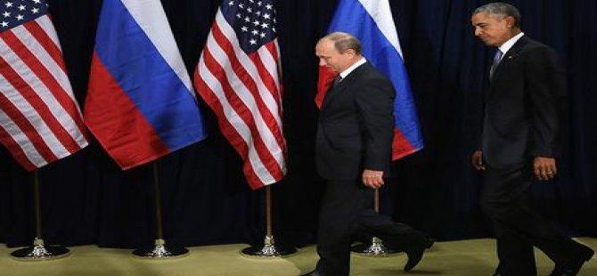 """Putin: """"Bu ihtimali dışarıda bırakmıyoruz"""""""