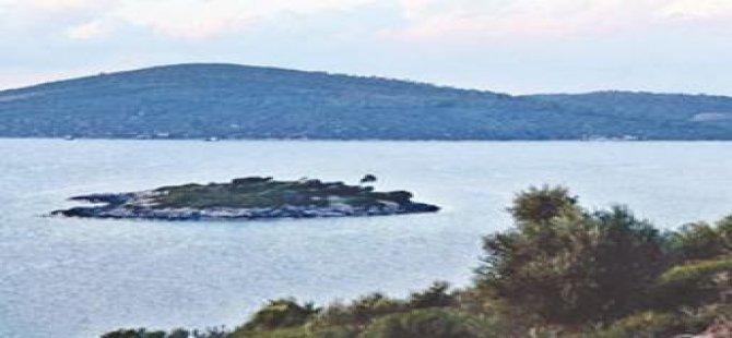 Demirel'in adası tekrar satışta