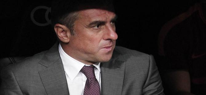 Hamza Hamzaoğlu görüşme masasına çağrıldı