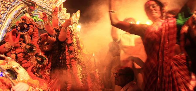Dünyanın festival ayı hangisi?