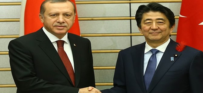 Türk-Japon Bilim ve Teknoloji Üniversitesi açılacak!