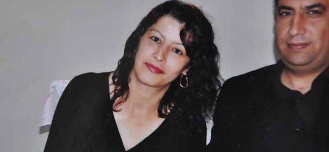 Anne babası yan odada uyurken, kocası bıçaklayıp öldürdü