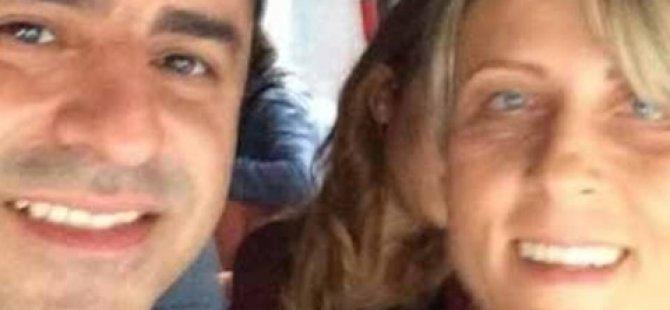 Ankara'da HDP'nin milletvekili adayı da öldü