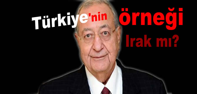 Skandal 'Ankara' yorumu: Irak'ta da ölüyorlar...
