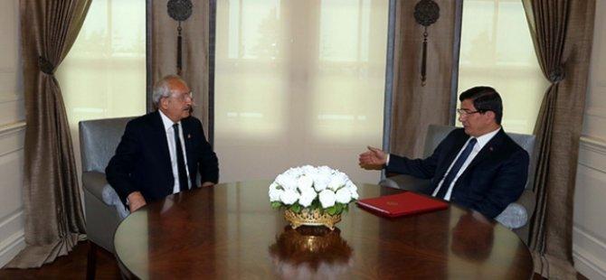 Başbakanlık'tan Kılıçdaroğlu açıklaması