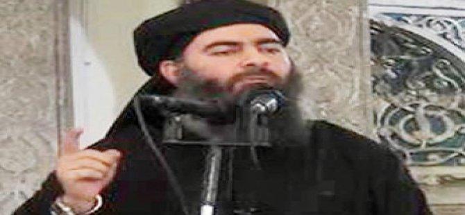 Ebu Bekir Bağdadi öldü mü?