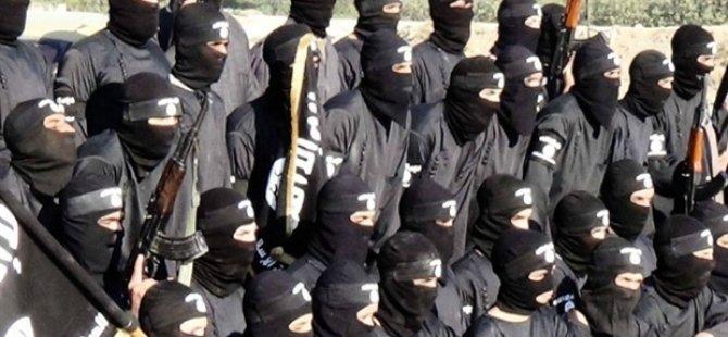 IŞİD Türkleri cihada çağırdı