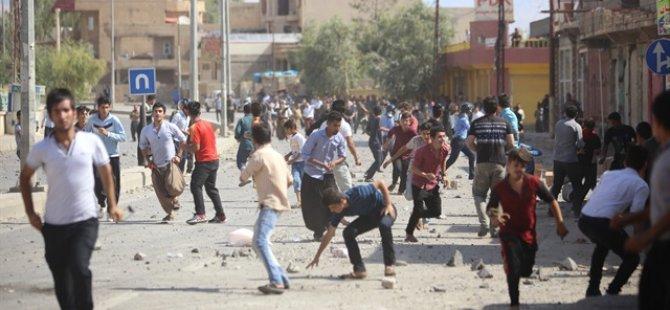 Kuzey Irak'ta iki ayrı yönetim tartışması