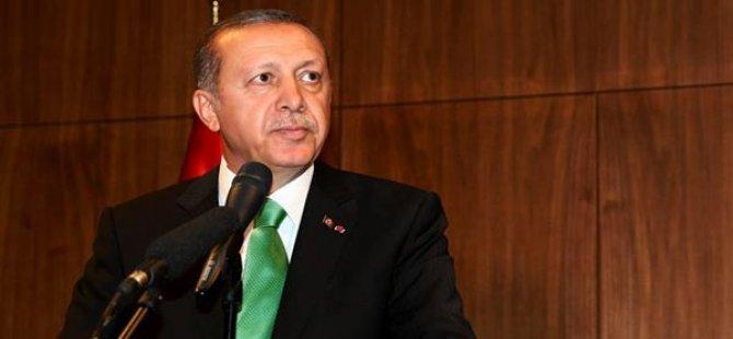 Erdoğan kimlere 'mankurt' dedi?