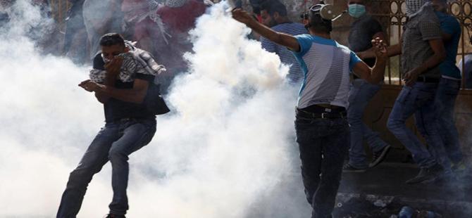 İsrail ordusu şehirlere iniyor!
