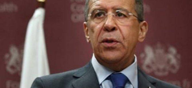 Rusya'dan flaş 'düşürülen hava aracı' açıklaması