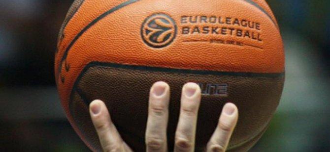 Euroleague'de ilk defa 4 Türk takımı