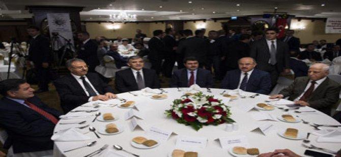 Gül'den AK Partili o milletvekiline tepki!