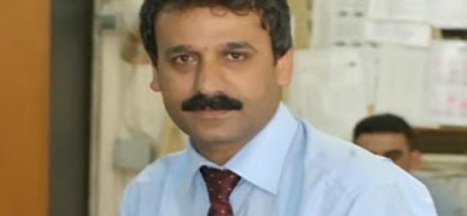 Aydınlık Gazetesi yazarı Mehmet Faraç gözaltına alındı