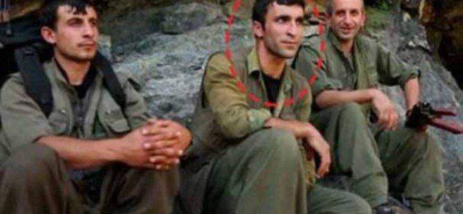 Belgeselde yer alan 2 PKK'lı ölmüş