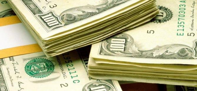 Dolar Avrupa'dan gelen haberle sert düştü