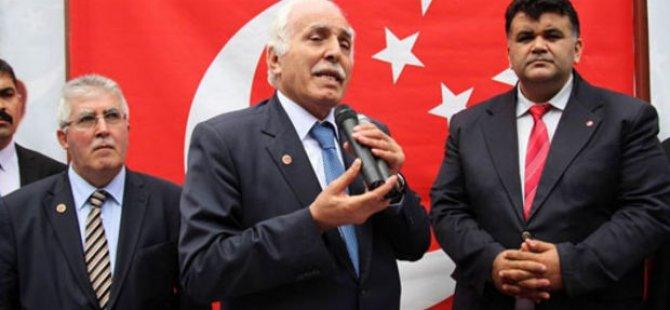 'Teröristler Ankara'ya balonla mı geldi?'