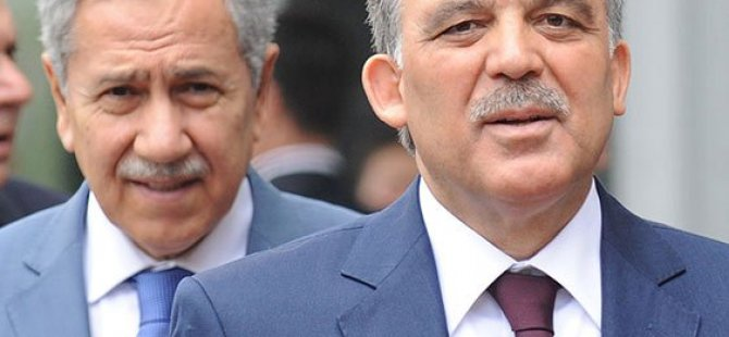 Yandaştan al AKP haberini: 15 Temmuz gecesi ortamı var… Arınç arabulucu