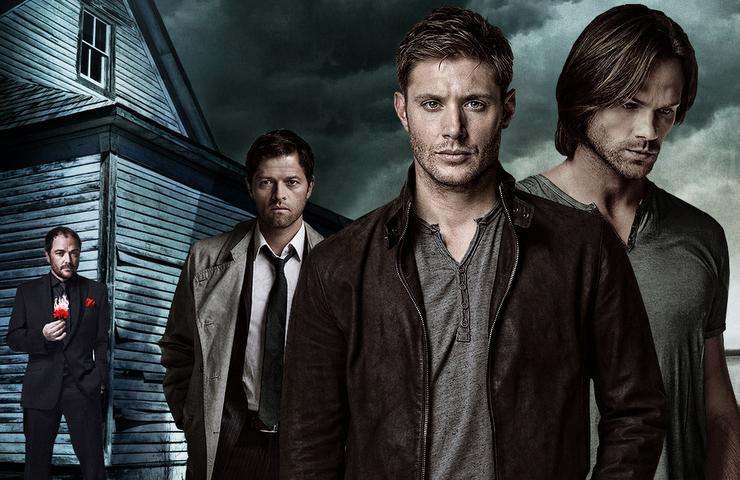 Supernatural 11.Sezon 4.Bölüm İzle