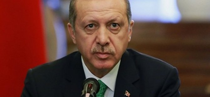 Rusya suçladı, Erdoğan 'iftira' dedi!