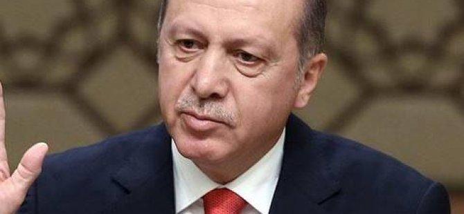 Erdoğan'dan 1 Kasım seçimleri için değerlendirme