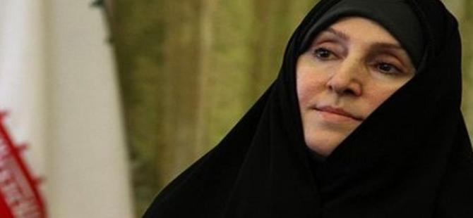 İran siyasetinde bir ilk!