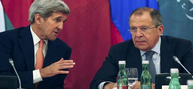 Suriye müzakerelerinin önemli noktaları