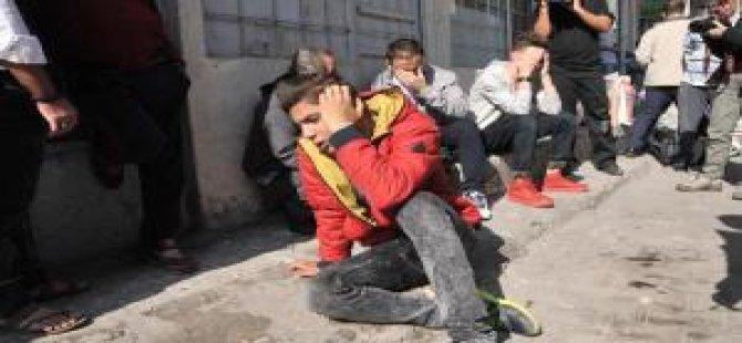 Şanlurfa'da 2 gazeteci öldürüldü
