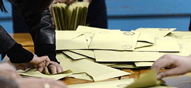 Anayasa Referandumu için tarih verdi