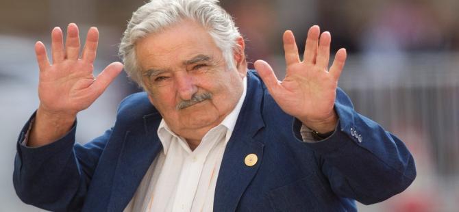 Jose Mujica Nobel'i neden reddetti?