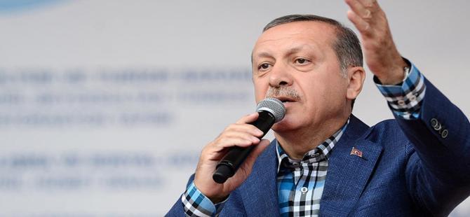 Cumhurbaşkanı Erdoğan Kanuni Törenlerine katılacak
