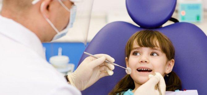 Çocukların dişçi korkusunu nasıl yeneriz