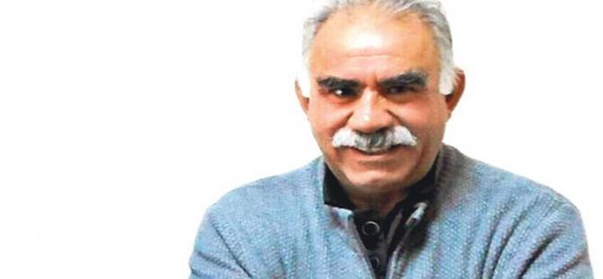 ŞOK Öcalan teklifi: Başmüzakereci olsun!