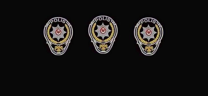 3 POLİS ŞEHİT OLDU!
