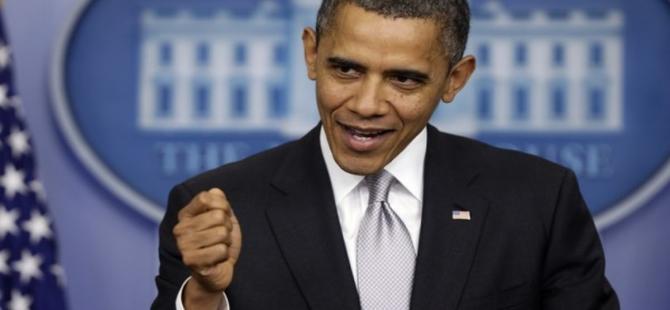 Obama Facebook sayfasını açtı