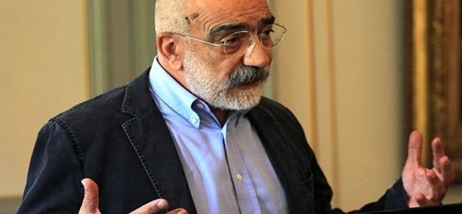 Ahmet Altan, Cumhurbaşkanı'na hakaret soruşturmasında ifade verdi